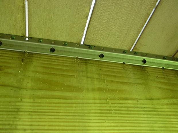 My experience with Menards Ultradeck Reversible composite decking-dsc07247.jpg