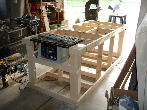 Popular Ultimate woodworking bench plans ~ apparel