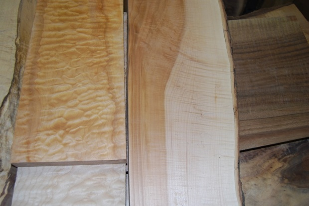 Hard Vs Soft Maple Woodworking Talk Woodworkers Forum