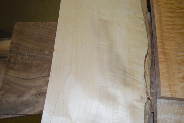 Hard Vs Soft Maple - Woodworking Talk