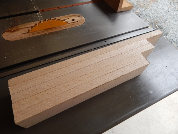 1 way to make compound miter joints for picture frame-dscn0420.jpg