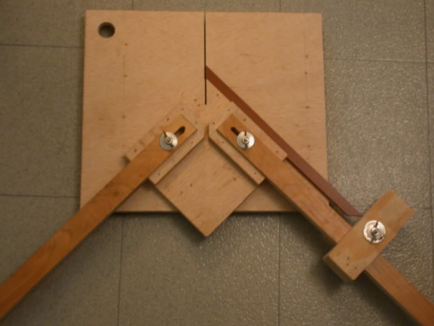 Picture frame assembly