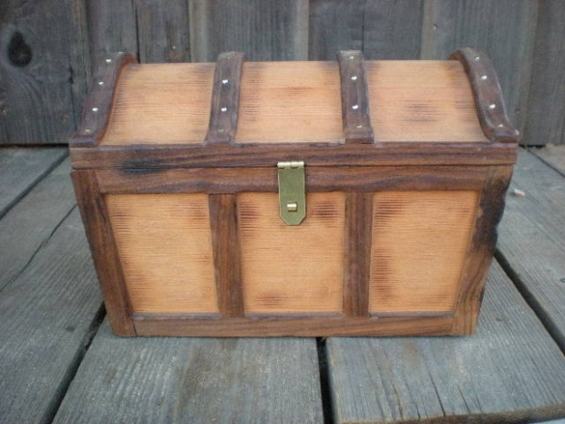 Wooden Pirate Chest Plans Free Download PDF DIY set bench mobile tool