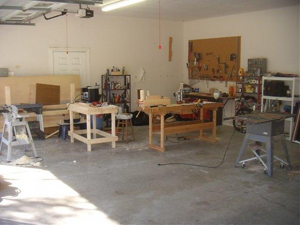 Retractable Power Cord Reels Woodworking Talk