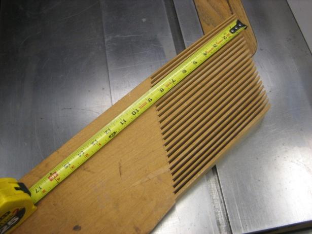 Diy Featherboard Plans