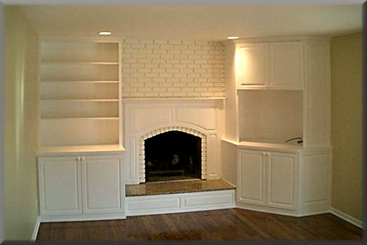 Click Image For Larger Version Name: Fireplace Builtins Views: 34665  Size