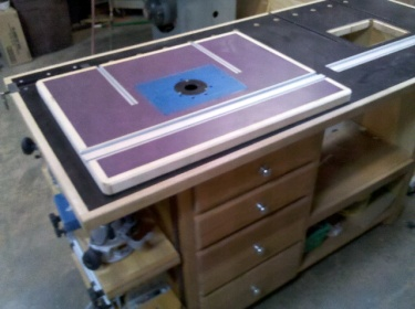 New router table topmt woodworking talk woodworkers forum attached images greentooth Image collections