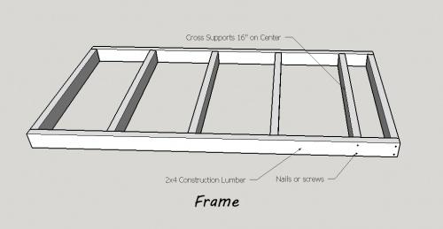Beginner: building a raised hearth? - Woodworking Talk ...