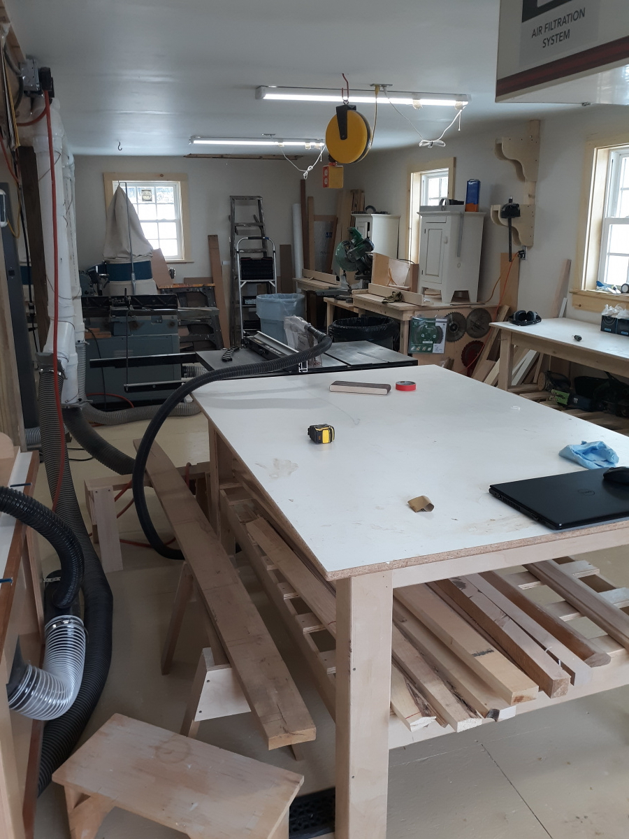 Have You Converted A Garage Into a Workshop?-frost-shop-2.jpg