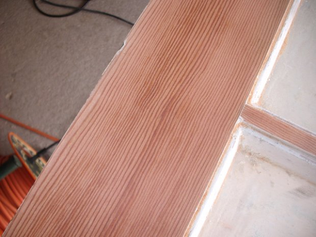 Questions About Finishing Douglas Fir Woodworking