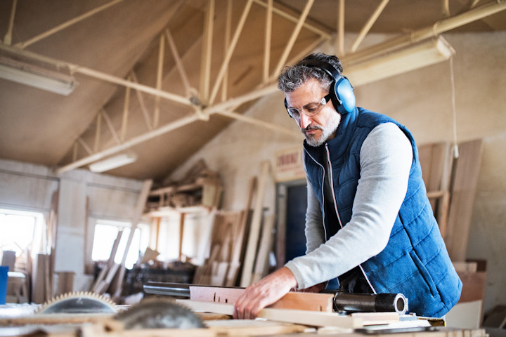 Hearing Protection For Woodworkers Woodworkingtalk Com