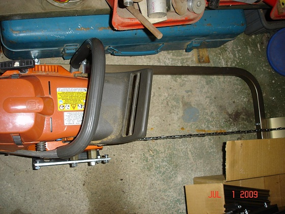 Saw Mill For Sale >> For Sale *Brand New* Logosol M7 Portable Saw Mill in NY ...
