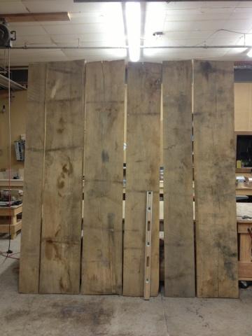 Craigslist Lumber Gloat - Woodworking Talk - Woodworkers Forum