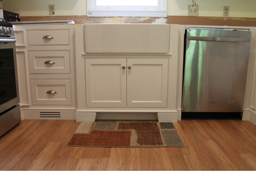 Cabinet leveling - Woodworking Talk - Woodworkers Forum