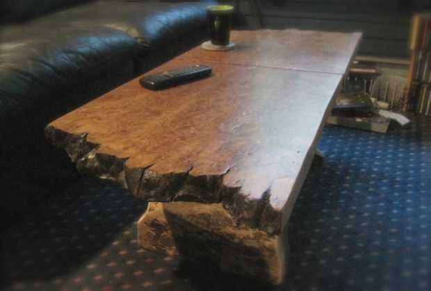 Aardvarks oak burl.-image-1757986990.jpg