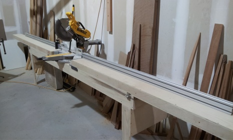 Need A Table Saw And A Miter Saw Woodworking Talk