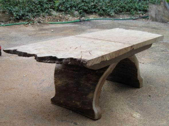 Aardvarks oak burl.-image-212630303.jpg