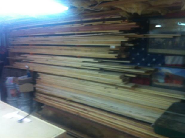 2x4 Stud Wall Weight Question Woodworking Talk