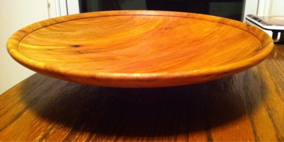 """Another platter, 12"""" sycamore-image-2820302113.jpg"""