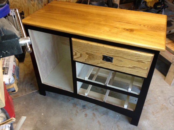 Changing Table Build Image 3109351103
