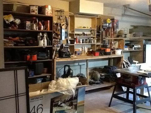 Re design of garage workshop image 3534411974 jpg. Re design of garage workshop   Woodworking Talk   Woodworkers Forum