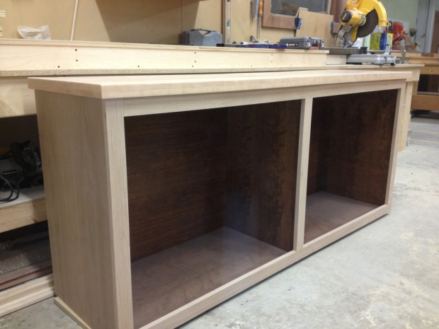How To Make A Sideboard