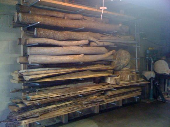 image-3381215690.jpg Wood storage -shelving system? & Wood storage -shelving system? - Woodworking Talk - Woodworkers Forum
