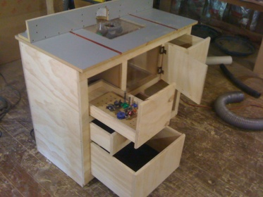Join the #1 Woodworking Forum Today - It's Totally Free!