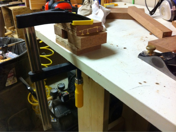 Made another mallet, and hey by the way, what kind of wood is this?-image-3878385358.jpg