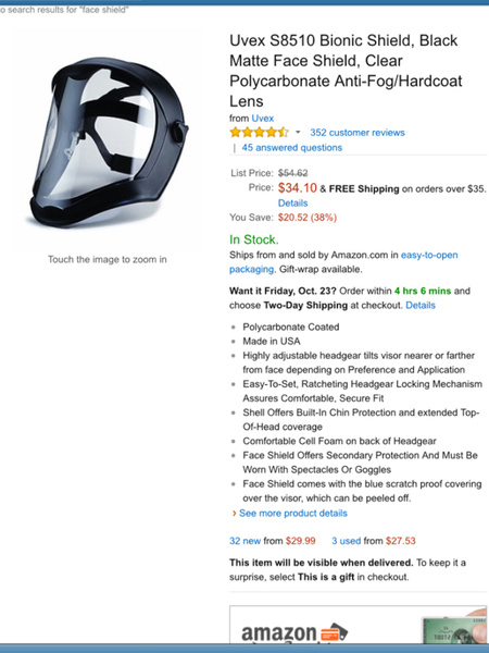 I forgot to order one thing: Face Shield-image-3956763514.jpg