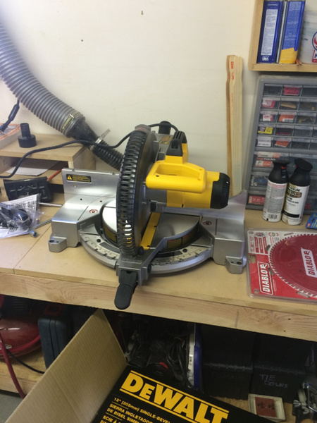 lowes miter saw. click image for larger version name: image-4155631175.jpg views: 255 size lowes miter saw