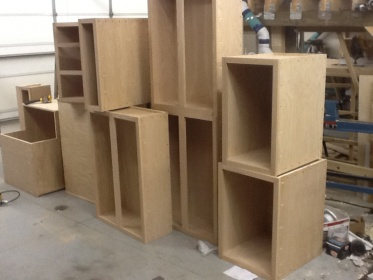 Building Kitchen Cabinets Page 2 Woodworking Talk Woodworkers