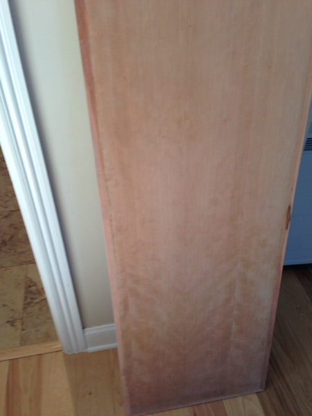 Is there any way to fix this plywood veneer screw up.-image-748453334.jpg