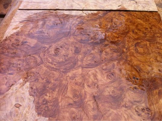 Aardvarks oak burl.-image-831786959.jpg