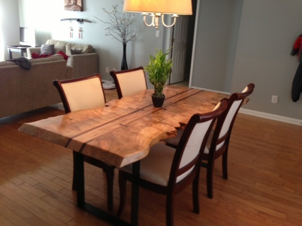Dining table slab in progress pics Page 6 Woodworking Talk