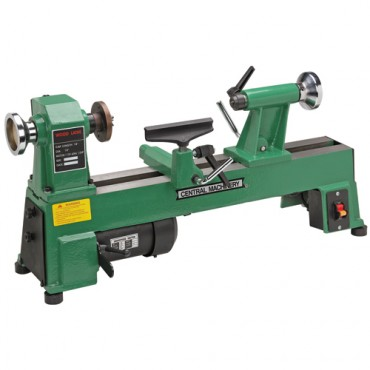 Harbor Freight Wood Lathe