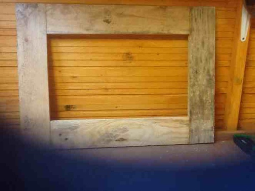 pallet picture frame imageuploadedbytapatalk1425125672708040jpg