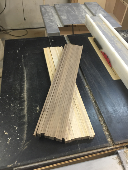 cutting thin strips with a circular saw woodworking talk. Black Bedroom Furniture Sets. Home Design Ideas