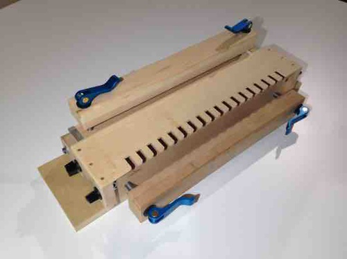 Router Table Dovetail Jig Page 2 Woodworking Talk