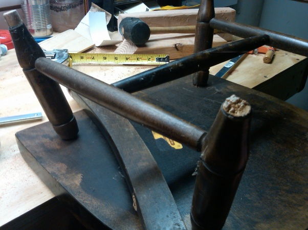 Tips On Repairing A Rocking Chair Img 20111117 00139