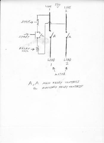 Wiring a bandsaw switch woodworking talk woodworkers forum attached images greentooth Image collections