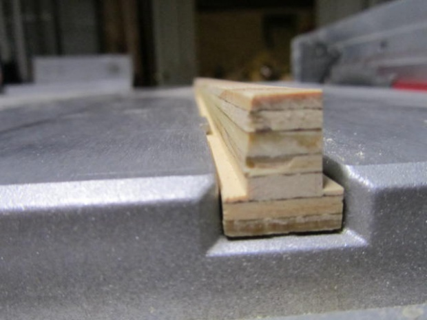 Ideas For A Crosscut Sled For Cheep Saw Woodworking Talk