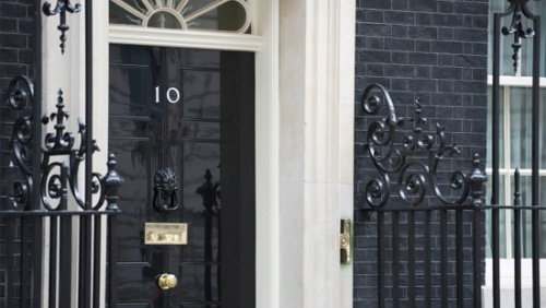 Painting a new unfinished exterior door woodworking talk for 10 downing street front door paint