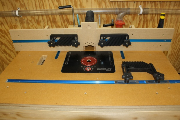 New router table woodworking talk woodworkers forum click image for larger version name img0111g views 1659 size 943 keyboard keysfo Images