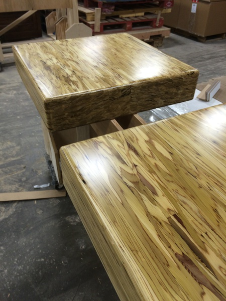 Parallam Beam Woodworking Talk Woodworkers Forum