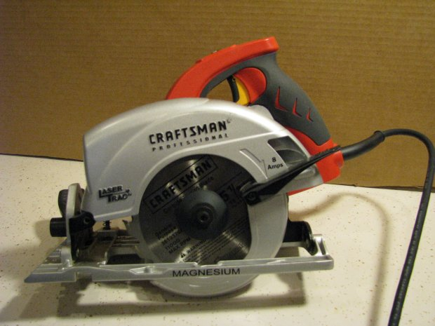 Craftsman professional 55 inch circular saw 32028191 click image for larger version name img0142g views 5107 size 500 keyboard keysfo Gallery