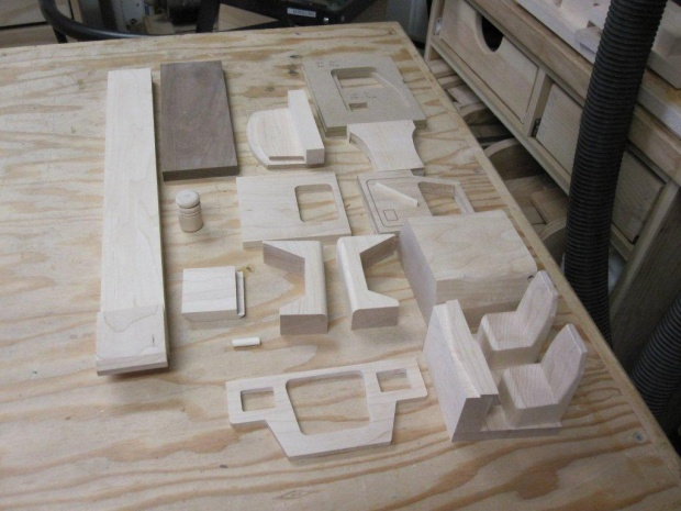 Woodworking Talk - Woodworkers Forum > Woodworking Forum > Project ...