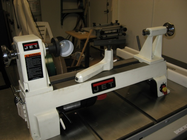 Harbor Freight Lathe Woodworking Talk Woodworkers Forum