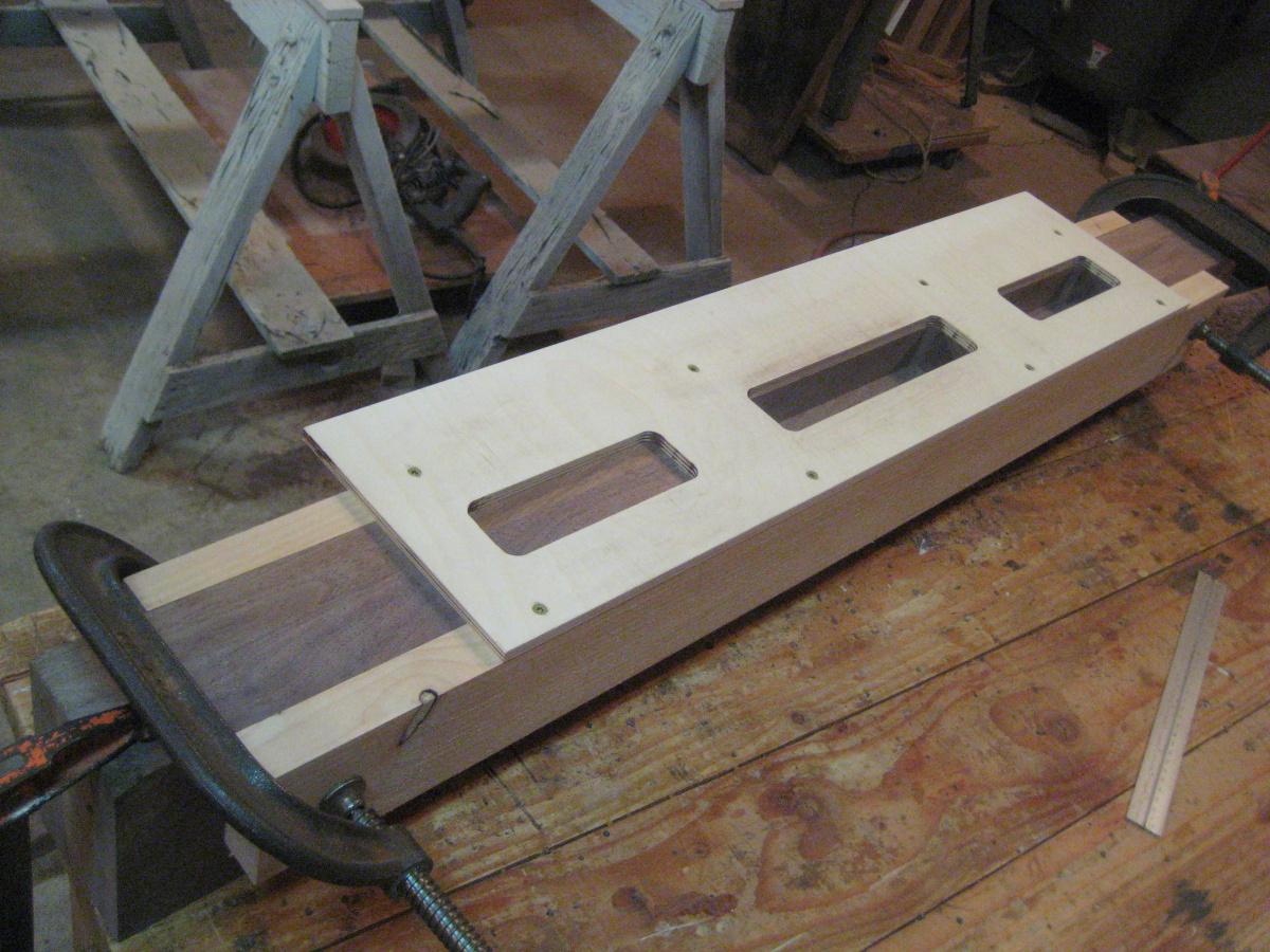 Farmhouse trestle table in process-img_1338-1-.jpg