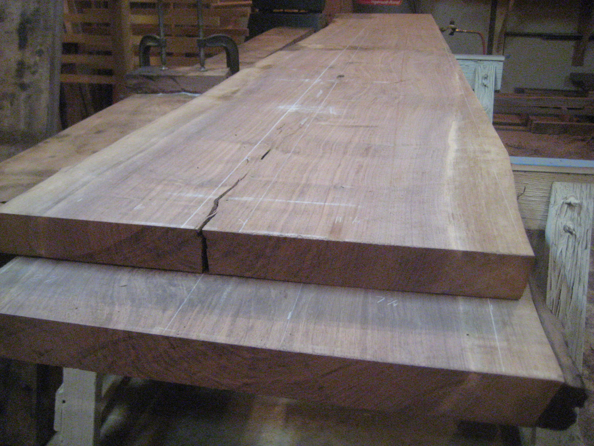 Farmhouse trestle table in process-img_1348-1-.jpg